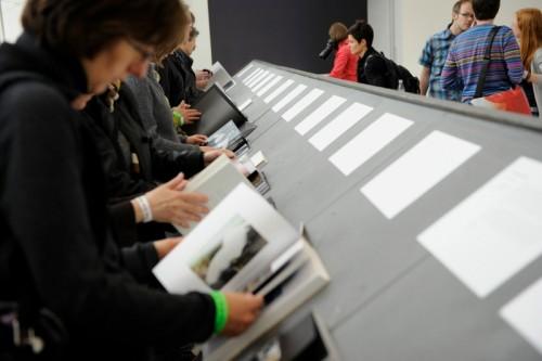 6th International Fotobook Festival Kassel