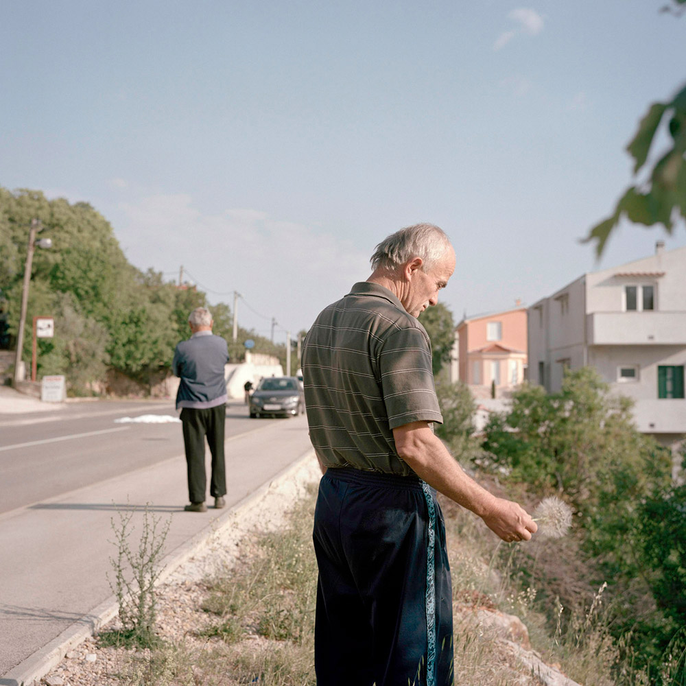 Dragana Jurisic, YU: The Lost Country