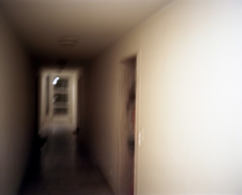 Dorje de Burgh, Hallway, from the series Nothing Lasts Forever